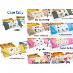 BabyLove Organic Pillowcase-Ready Stock