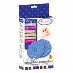 Autumnz Reusable Breast ReliffL Thermo Pads-Ready Stock