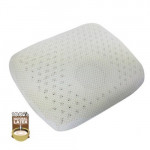 Baby Love Latex Dimple Pillow FOC Pillow Case-Ready Stock