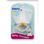 Fiffy Baby Soother 0-3M-Ready Stock