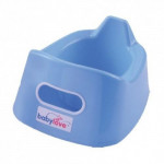 BabyLove Basic Potty-Ready Stock