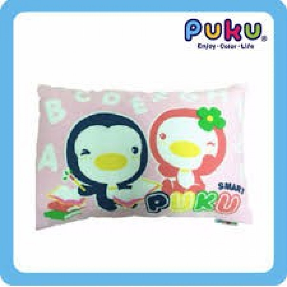 Puku Pillowcase Size S- 2-Ready Stock