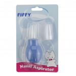 Fiffy Nasal Aspirator-Ready Stock