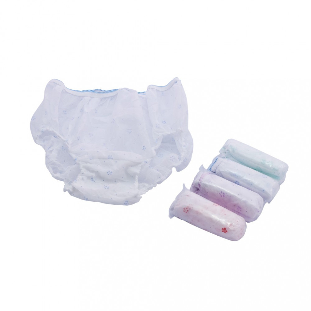 FIFFY Disposable Maternity Panties (Large Size)-Ready Stock