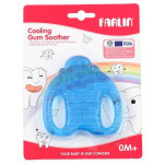 Farlin Cooling Gum Soother-Ready Stock