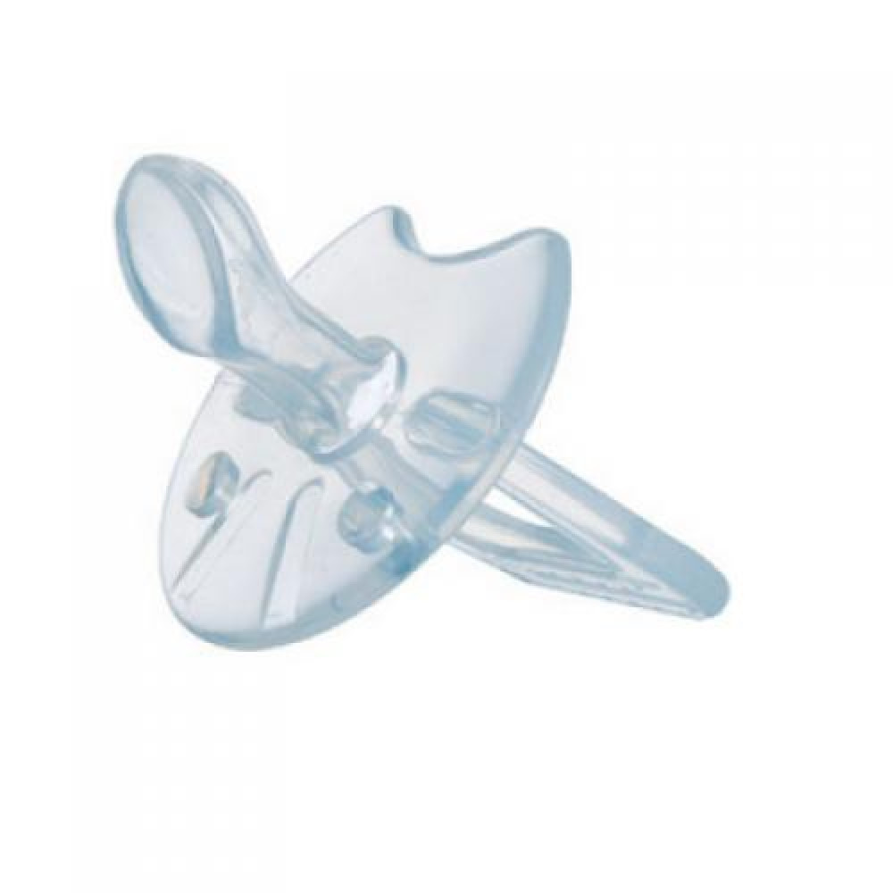 Puku Silicon Pacifier 6M+-Ready Stock