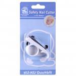 KukuDuckbill Safety Nail Cutter-Ready Stock