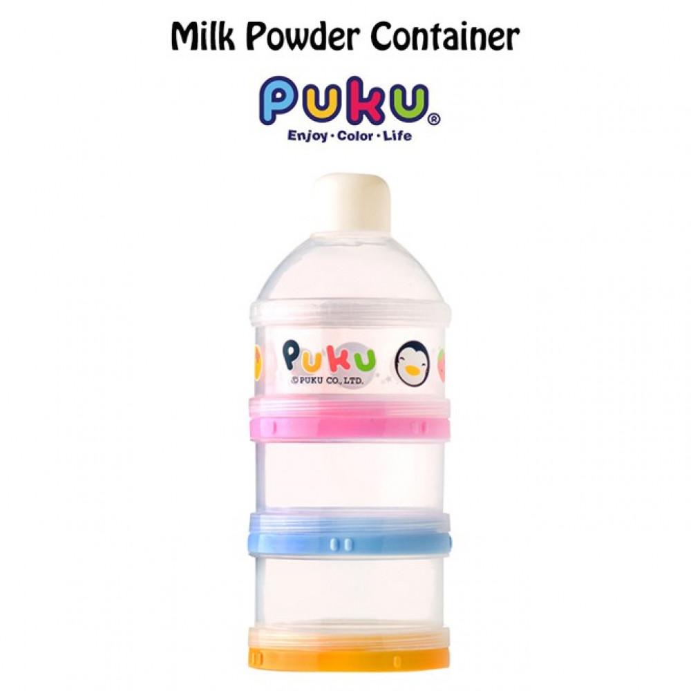 Puku Milk Powder Container-Ready Stock