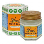 Tiger Balm White Ointment - 30g-Ready Stock