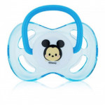 Disney Tsum Tsum Pacifier 6M+ Orthodontic Shape-Ready Stock