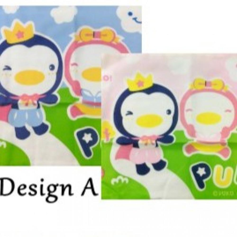 Puku Pillowcase Penguin Size LL-Ready Stock