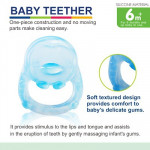 Puku Baby Teether-Ready Stock