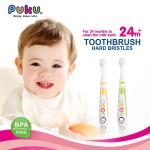 Puku Toothbrush 24M+-Ready Stock