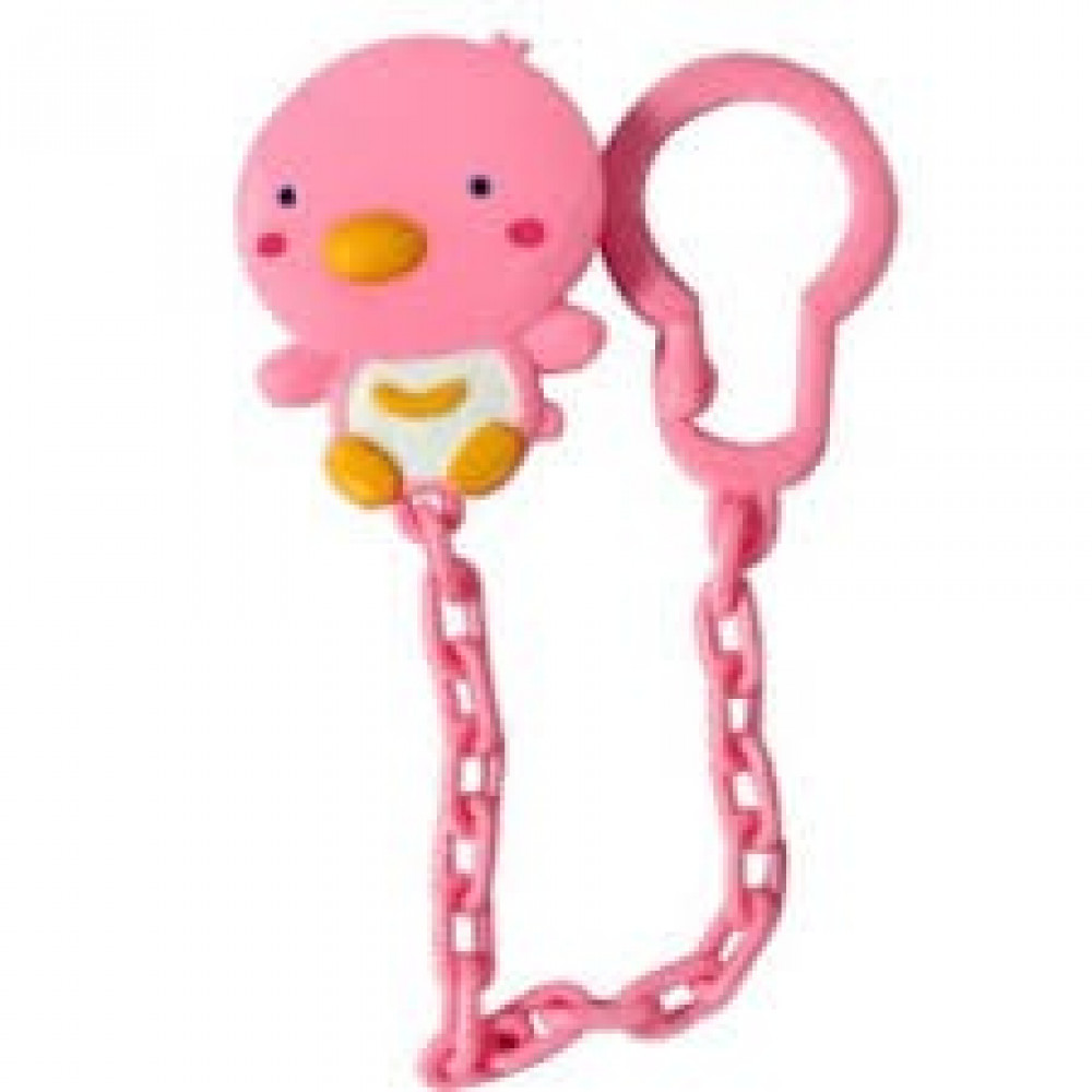 PUKU Baby Pacifier Soother Chain-Ready Stock