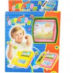 Cartoon Ph--One Toys Kids (Multicolor)-Ready Stock