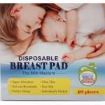 EKO Disposable Breast Pad -40 pcs-Ready Stock