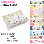 BabyLove Baby Pillow - Size L-Ready Stock