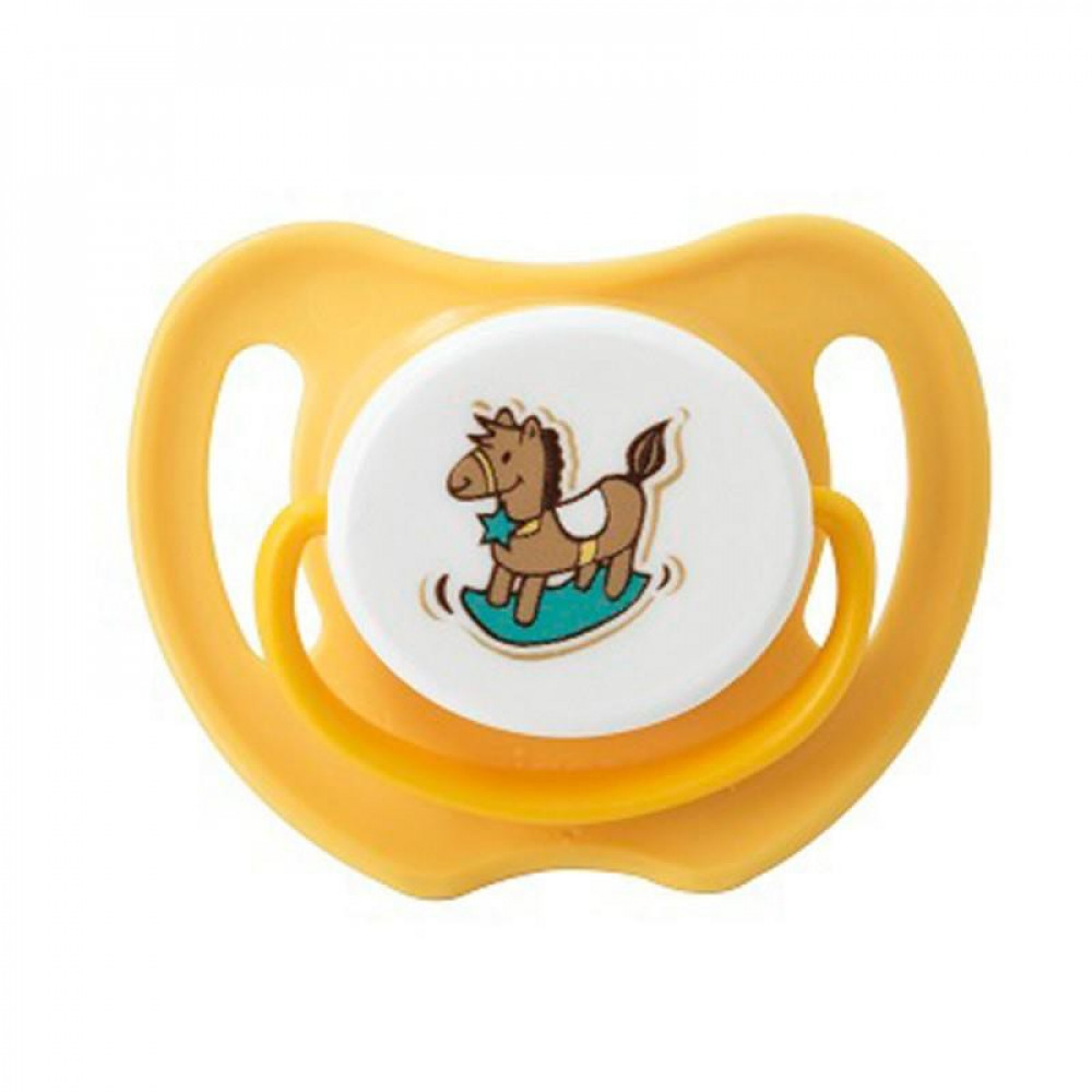 Pigeon Calming Soothers 3+M-Ready Stock