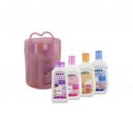 Fiffy Toiletries Gift Set (4 Bottles)-Ready Stock