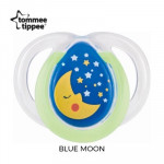 Tommee Tippee Closer to Nature Night Time Soother 6-18 Months - (1 Pack)