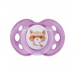 tommee tippee soother 6-18m 1 pack -