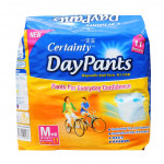Certainty Daypants Adult Diapers Pants M