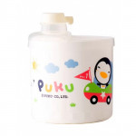 Puku Milk Powder Container -54g-Ready Stock