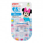 Pigeon Calming Soother Mickey And Minnie Series -S size( 0-6months)-Ready Stock