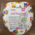 Baby Love Soft Potty Seat