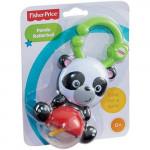 FisherPrice Toodler Toy-Panda Rollerball