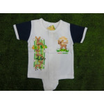 Unisex Baby Set Wear-Ready Stock