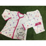 223-0157 Baby Girl L/S Pant