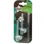Tommee Tippee Replacement Straws (2pcs)-Ready Stock