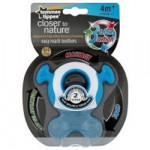 Tommee Tippee CTN Easy Reach Teethers Massage 4M+(Stage 2)-Ready Stock