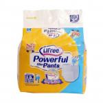 Lifree Ultra Slim Pants M10/L9/XL9-Ready Stock
