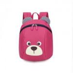 Toddler backpack Anti-lost Kids Cute Dog Children Kindergarten School Bag-Ready Stock