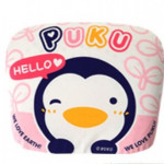 Puku Antibacterial Pillowcase 30*25 cm-Ready Stock