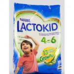 Nestle Lactokid 4 To 6 Years Milk Powder 900g-Ready Stock