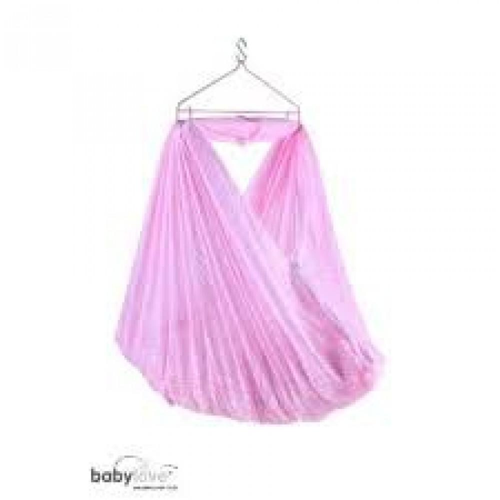 Baby Love Soft Sarong Netting XL-Ready Stock