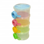 Puku Milk Powder Container -Ready Stock
