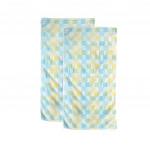 Babylove Muslin Cotton Towel-Ready Stock