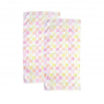 Babylove Muslin Cotton Towel-Ready Stock