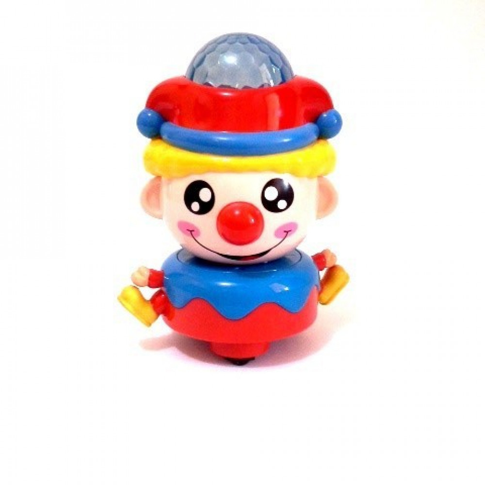 HAPPY CLOWN TOYS-3M+