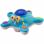 Bump & Go Starfish Toys-Ready Stock