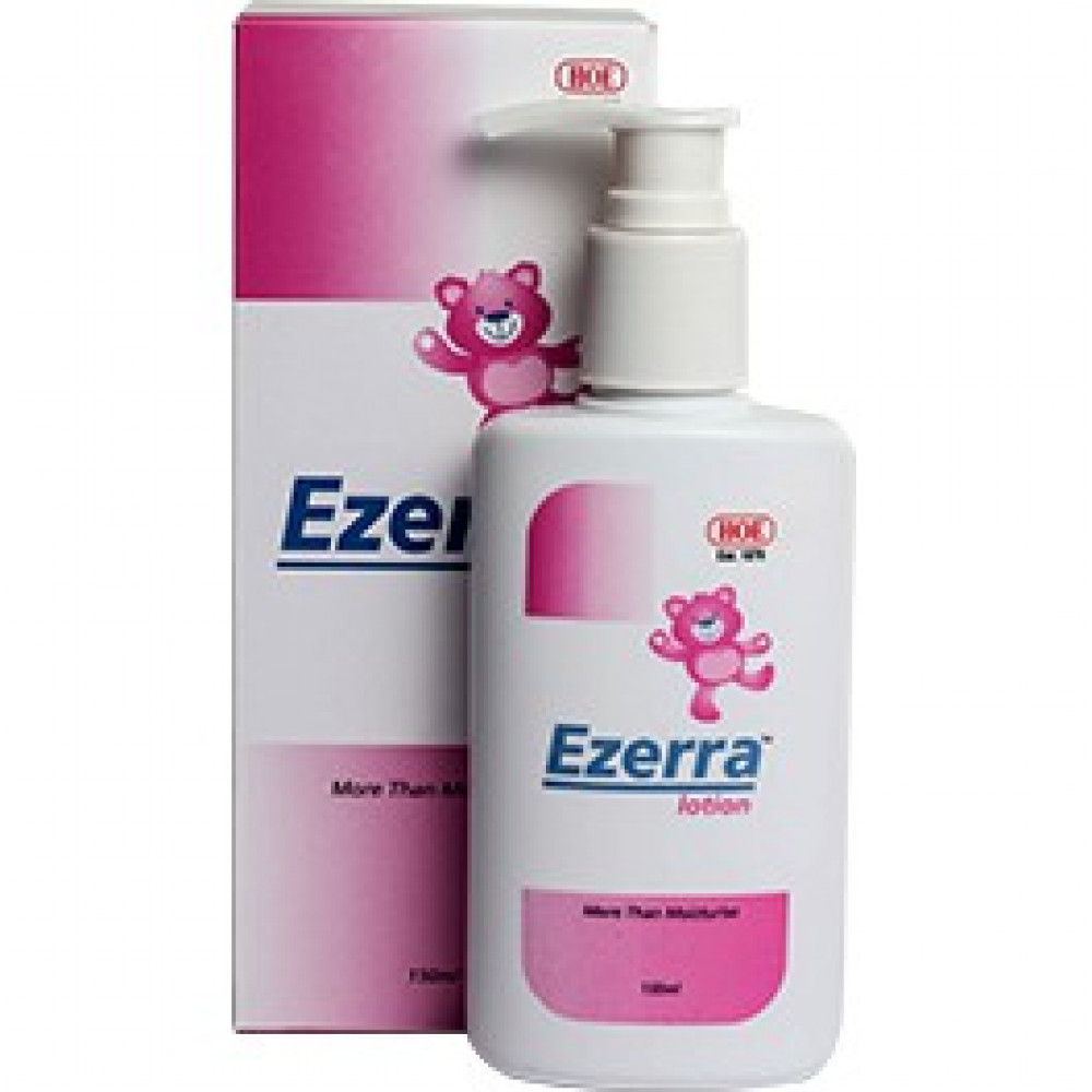 Ezerra Lotion 150ML-Ready Stock
