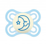 MAM Perfect Night Newborn Pacifier (6+ Months)-Ready Stock