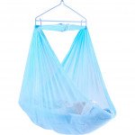 Baby Love Fish Net Sarong-Ready Stock