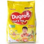 Dumex Dugro 5 Fruit & Veg 900g-Ready Stock