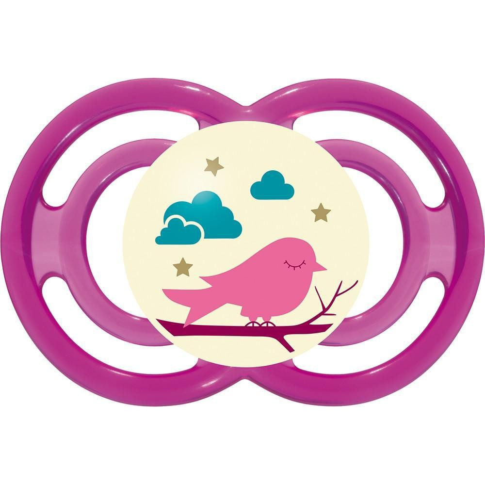 MAM Perfect Night Baby Pacifier (16+ Months) - Single-Ready Stock