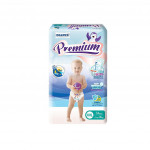 Diapex Premium Baby Diapers Super Jumbo - S68/M60/L50/XL44/XXL34-Ready Stock